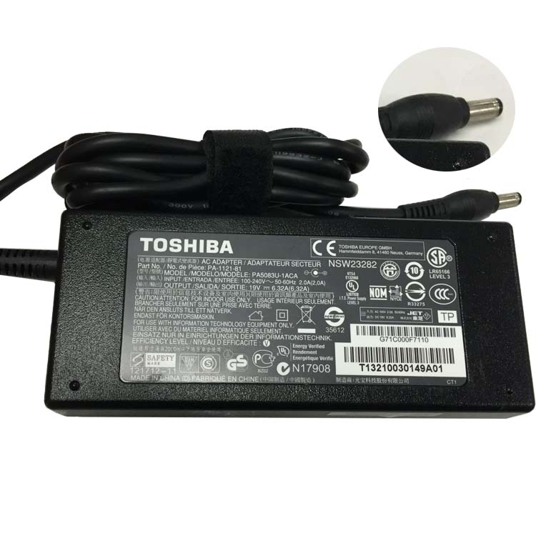 Toshiba Satellite L640
