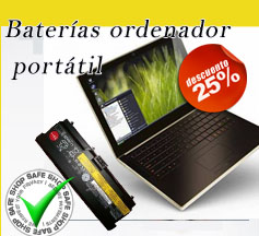discount laptop battery es